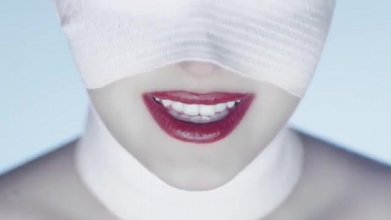 Анна Шульгина -- Ножевая рана.