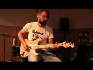 Woodstock Standard Ash Strat Fender Bassman 59 Reissue Demo