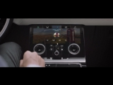 Range Rover Velar _ Информационно-развлекательная система