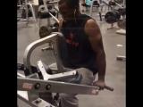 Gamble Healthy Mens Muscle Shirts