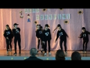 Dance Light SOL - Dance school SOL / choreo Kate Kulman