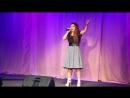 Я стала вдруг иной (мюзикл Красавица и Чудовище) экзамен по вокалу