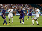 Реал Мадрид 2:3 Барселона | Обзор матча
