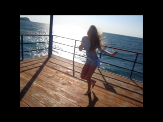 Dancehall Choreo by Nastya ZN
