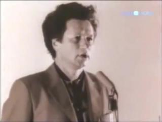 Леонид быков о фильме в бой идут одни старики (1974)