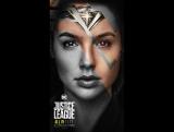 2017   «Лига справедливости»   Анимированный постер #4
