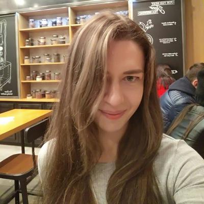 Алина Табачук