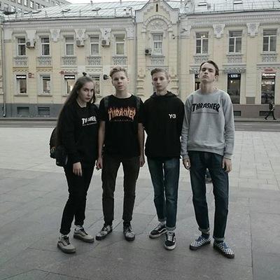Александр Кот