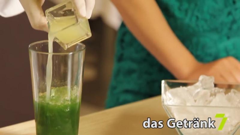 Словарный запас - das Getränk (beverage) - напиток