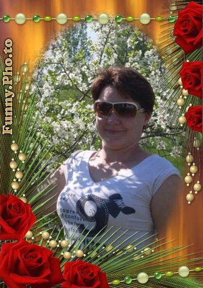 Натали Романова