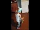 ТанцыХорошо у бабушки в гостях)