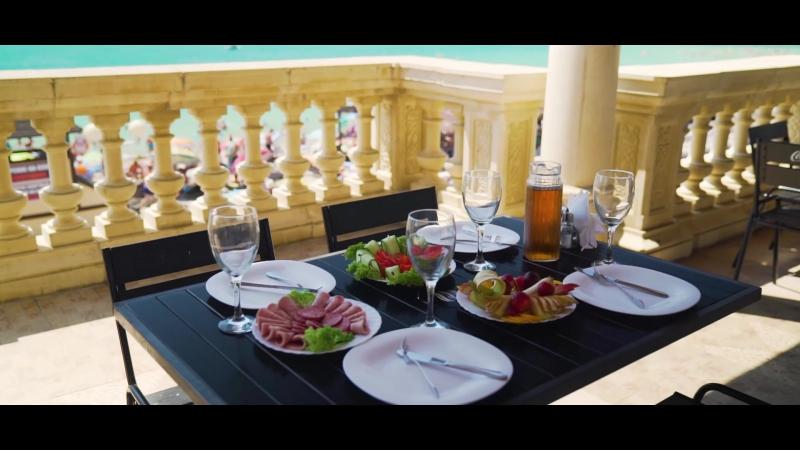 Гостинично-развлекательный комплекс Альбатрос