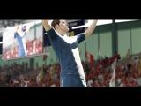FIFA18 Гол Кристиансена