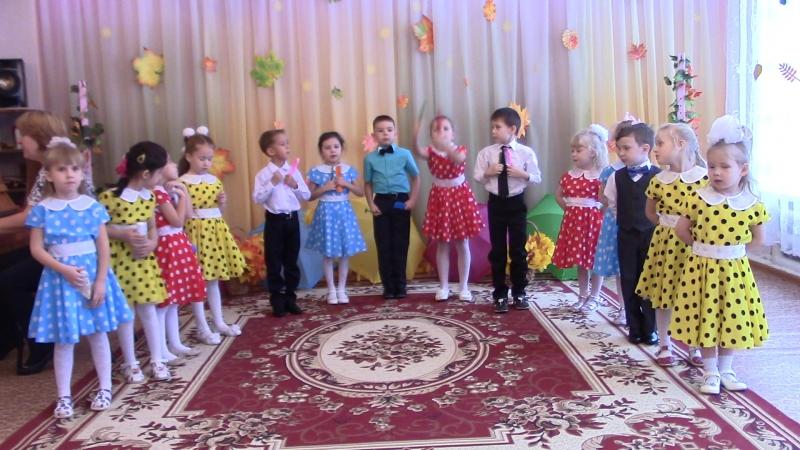 шумовой оркестр Парикмахерская полька