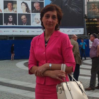 Gulnara Mamedova