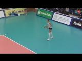 Волейбол Чемпионат России Енисей-Динамо Казань 25_10_2017