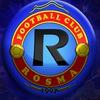 FOOTBALL CLUB ROSMA - Футбольный Клуб Росма