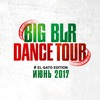 BIG BLR DANCE TOUR 2017 МОЗЫРЬ