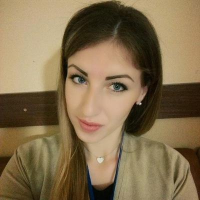 Аксинья Горина