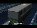 Фрагмент 8-й серии PSYCHO-PASS New Edit