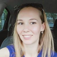 Анна Карташова