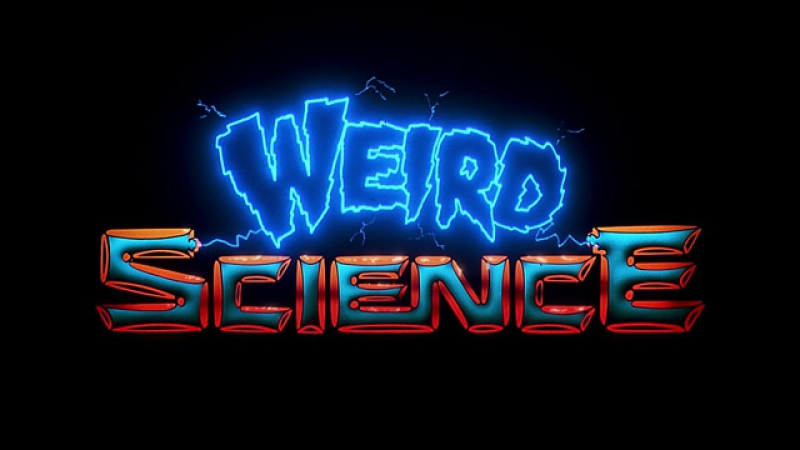 Weird Science And OneRepublic - Love Runs Out [Alex Video Music Tribute To Weird Science]