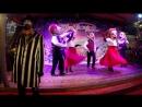 Шоу кукол Балаган. Танцевальная интерактивная ретро программа. Москва. Красная площадь.
