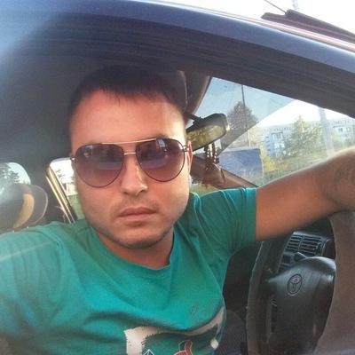 Александр Бянкин