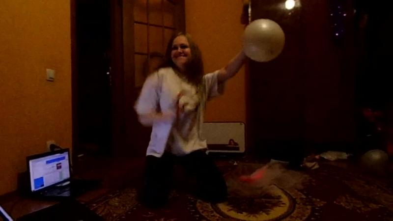 мои 23 :) Белая Церковь ) танцы)