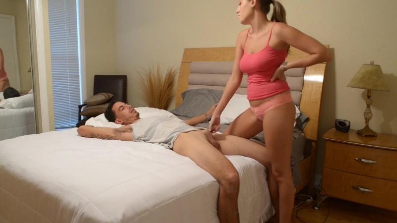 Yatakta Adamın Pestilini Çıkarttı