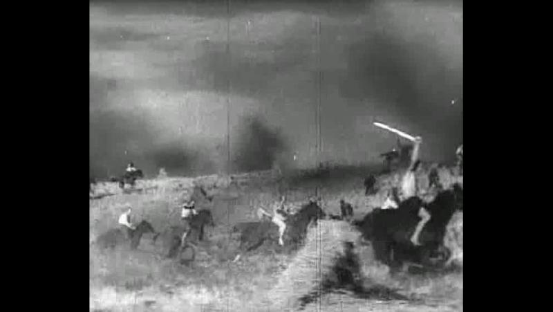 Х/ф Котовский 1942 г