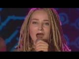 Алла Горбачёва - Санта Лючия (Live)