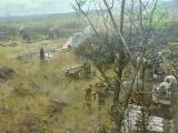 Творческая мастерская. От 3 февраля. Мемориальная выставка Павла Рыженко Исторический реализм