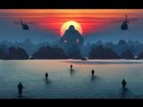 Кинг Конг: Остров черепа - Трейлер на русском (2017)