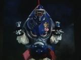 Chōriki Sentai Ohranger 39