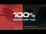 Don Omar feat Lucenzo - Danza Kuduro (Dj Walkman Remix) [100% Made for you]