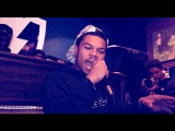 Taylor Bennett's Mainstream Music Listening Party Recap Video