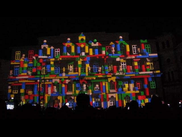 Paradox - Sławomir Fąfara (Light Move Festival 2017)