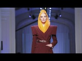 Jean Paul Gaultier Haute Couture Fall Winter 20172018 Full Show Exclusive