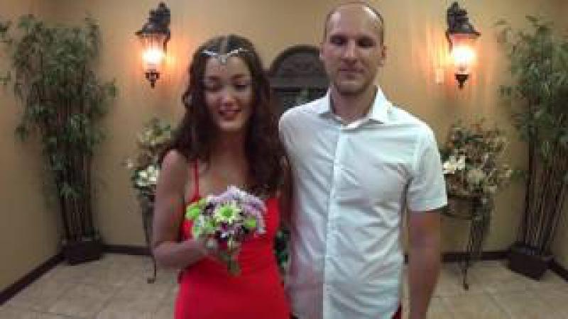 GoAround №17 Свадьба в Лас Вегасе