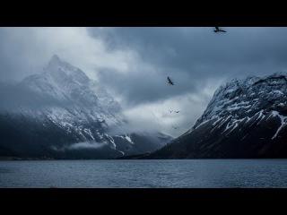 Чудеса природы Норвегии. Страна ледников и фьордов. Путешествие на край света 09.1...