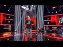 Голос 2 сезон. Андрей Давидян - Georgia on my mind