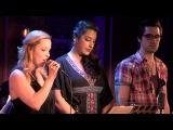 Emily Esposito, Lauren Testerman & Paul Mitchell Wilder -