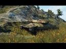 Ребаланс Французов и Wargaming Auth - Танконовости 121 - От Homish и Cruzzzzzo