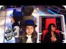 Nena - 99 Luftballons (Nils, Pia, Michael) | The Voice Kids 2017 | Battles | SAT.1