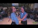 DANCEHALL EVENT VOL.4 | DANCEHALL BEG SEMI FINAL | MARI (win) vs MASHA