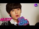 [TheSTAR] 뉴이스트(NU'EST) JR 절망한 이유? '흥미진진 반응'