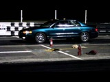 WildGS turbocharged Buick Regal 12.044sec 14 mile race