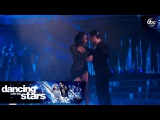 Normani and Val's - Fusion -  Dancing with the Stars