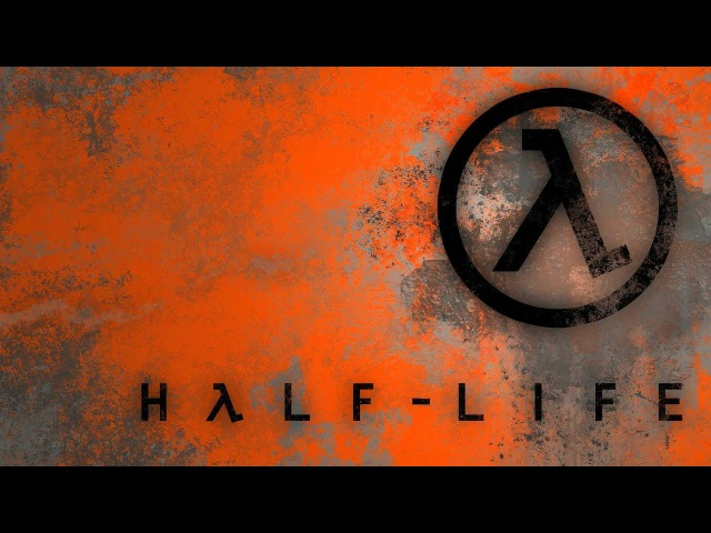 Half-Life - Surface Tension.